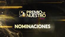 Premio Lo Nuestro 2021: conoce a todos los nominados este 12 de enero