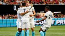 El resumen: Gustavo Bou y New England Revolution le pegan como visitante a Atlanta United