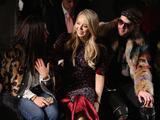 Whoopi Goldberg defiende a Tiffany Trump de las editoras que no quisieron sentarse con ella en Fashion Week