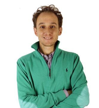 Lucas Escobar Calle