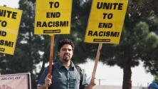 ¿Cuáles son las medidas que toman los inmigrantes para evitar incidentes racistas en EEUU?
