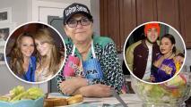 """""""Los que han trabajado, son mis hijos"""": Doña Rosa reacciona a la auditoría por la herencia de Jenni Rivera"""