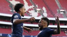 Marquinhos espera que Neymar siga con Brasil tras Qatar 2022