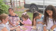 'Summer Break Spot', la iniciativa que busca alimentar a los niños más vulnerables de Miami-Dade durante el verano