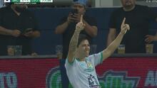 ¡Sporting KC es una decepción total! Ya hasta Dávila anotó en el 1-6