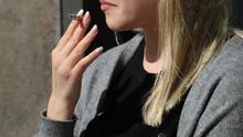 Presentan proyecto de ley para aumentar a 21 años la edad mínima para comprar tabaco en EEUU