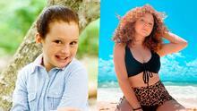 Briggitte Bozzo ya no es la tierna niña de 'Abismo de pasión': mira cómo ha cambiado (con algunas cirugías)