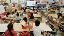 Incertidumbre por protocolos escolares para regreso a clases en escuelas de Nueva York este otoño