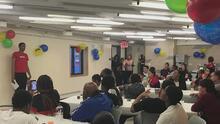 Este programa en El Bronx ayuda a jóvenes latinos a salir de una adición a los opioides