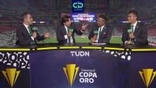 """¡Le dolió a Pavón! Kikín y la victoria del Tri: """"Partido muy fácil, caminando"""""""