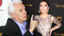 """""""Esa niña no se sale con la suya"""": Enrique Guzmán ratifica su demanda en contra de su nieta Frida Sofía"""