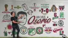 Biografía ilustrada: todo lo que necesitas saber sobre Juan Carlos Osorio