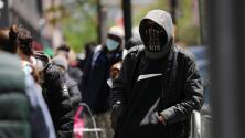 Hispanos en Nueva York son más vulnerables al covid-19, según informe