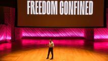 """""""Debemos estar unidos"""": Así transcurrió El Foro de Oslo por la Libertad realizado en Miami Beach"""