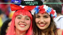 La chilena más hermosa que verás en diciembre