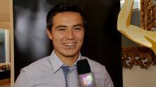 """Erick Torres: """"La gente de MLS y Chivas elegirá donde jugaré, dejo mi futuro en sus manos"""""""