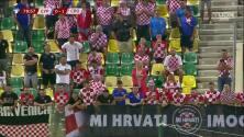 Croacia sentencia a Chipre, Gvardiol puso el 0-2 de visita