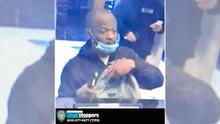 Arrestan al sospechoso de disparar a un hombre en un subway de Union Square y otros asaltos