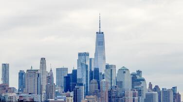 Los millonarios de Nueva York se enfrentan a la tasa de impuestos más alta de EEUU