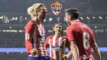 Griezmann, a un paso de volver a Atlético en trueque con el Barça