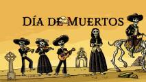 ¡Celebra Día de Muertos con Univision 34!