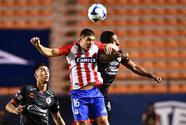 EN VIVO | ¡San Luis le empata a Xolos de último minuto!