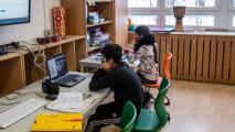 LAUSD deberá definir si exigirá la vacuna contra el coronavirus a estudiantes mayores de 12 años