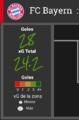 FC Bayern vs Atlético de Madrid