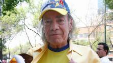 Manuel 'El Loco' Valdés sí tendrá un funeral de cuerpo presente y será cremado mañana