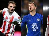 Arsenal, Chelsea y Sunderland avanzan a Cuartos de Final de la Carabao Cup