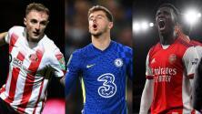 Con sufrimiento, Chelsea y Arsenal se meten a Cuartos de EFL Cup