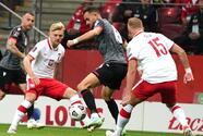 Polonia obligado a vencer a Albania para seguir en la contienda