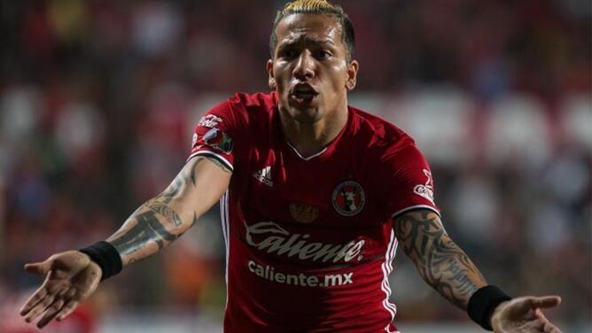 Dayro Moreno fue atacado por seguidores que lo vieron en un bar