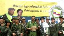Expertos hablan sobre lo que revela el anuncio de que las FARC vuelven a la guerra en Colombia