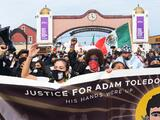 Adam Toledo: a victim of disinvestment in Chicago's Black and Latino neighborhoods?