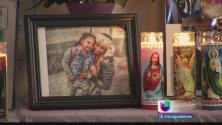 De luto La Villita por asesinato de madre e hija
