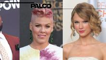 Desde Taylor Swift hasta 50 Cent, las celebridades que no soportan a las Kardashian