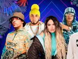 Lista completa de ganadores de Premios Juventud 2020: Bad Bunny, J Balvin, Karol G, Anuel y más