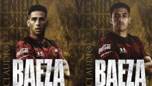 Toluca se equivoca: anuncia fichaje de Claudio Baeza con foto de otro jugador