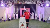 James Rodríguez podría jugar a lado de Leo Messi en el PSG