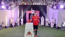 James incluye cláusula con Al-Rayyan para jugar ¡en el PSG de Messi!