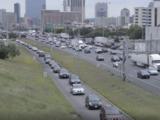 Esta parte de la I-35 en Austin está entre las 15 peores carreteras de Estados Unidos