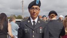 Familiares del soldado Enrique Román Martínez están decepcionados con la investigación