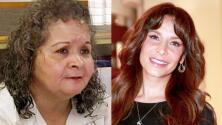 La supuesta muerte de Yolanda Saldivar en mejor de la semana