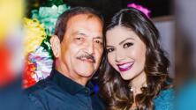 Muere de cáncer el papá de Ana Patricia: con un video y una carta conmovedora ella lo despide a la distancia
