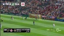 Miguel Almirón fue la figura en la victoria de Atlanta United al anotar un doblete