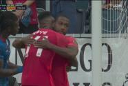 ¡Otro más sobre Haití! David Hoilett anota el 4-1 de vía penalti