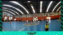 Insólito: Equipo femenil marca cuatro goles en contra para evitar rival difícil