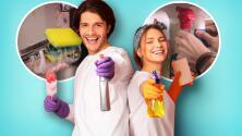 Nunca había sido tan fácil mantener tu casa limpia y organizada