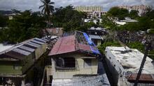A 4 años del huracán María, 76% de los proyectos de reconstrucción tienen presupuesto de la FEMA